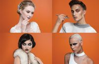 MUD Studio Italia - Make Up Designory English Course Special Effects Make Up