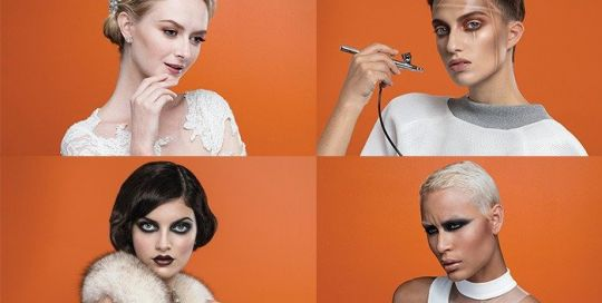 MUD Studio Italia - Make Up Designory Corsi