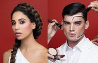 MUD Studio Italia - Make Up Designory LEVEL II – Airbrush, Bridal, Studio, Fashion